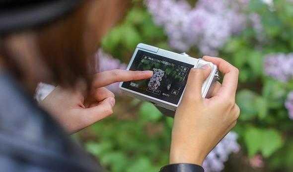 女生入门微单相机推荐_女生微单相机哪款好