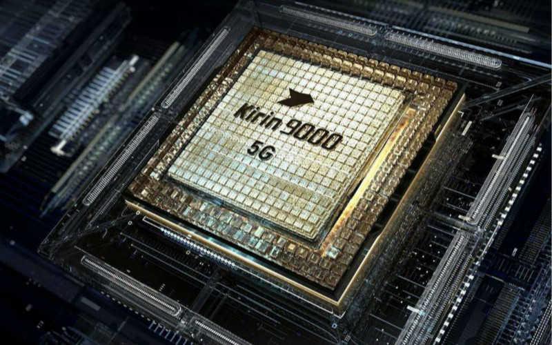 麒麟9000芯片和麒麟990哪个好_麒麟9000芯片和麒麟990哪的区别