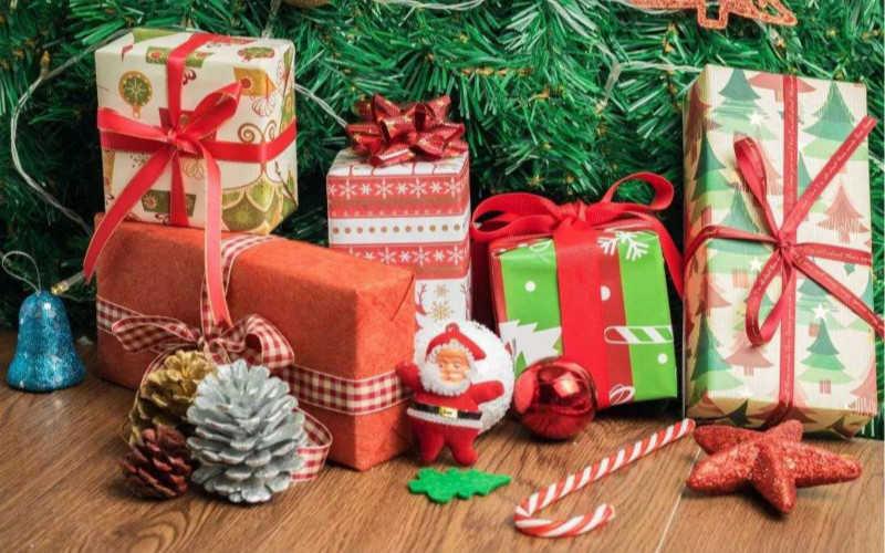 2020圣诞节限定款有哪些_2020各品牌圣诞套装