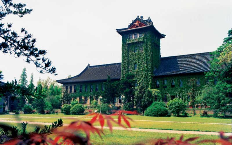南京大学排名2020最新排名_南京大学最好的学院