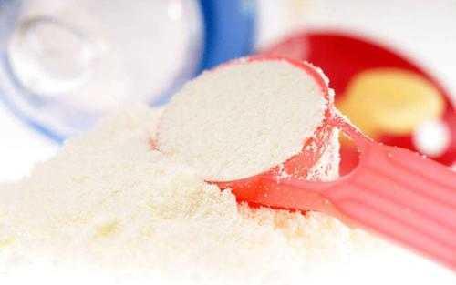 中国十大放心奶粉品牌排行2020_中国十大放心奶粉品牌排行