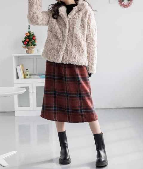 今年冬季流行什么款式的衣服女_2020冬季流行女装穿搭