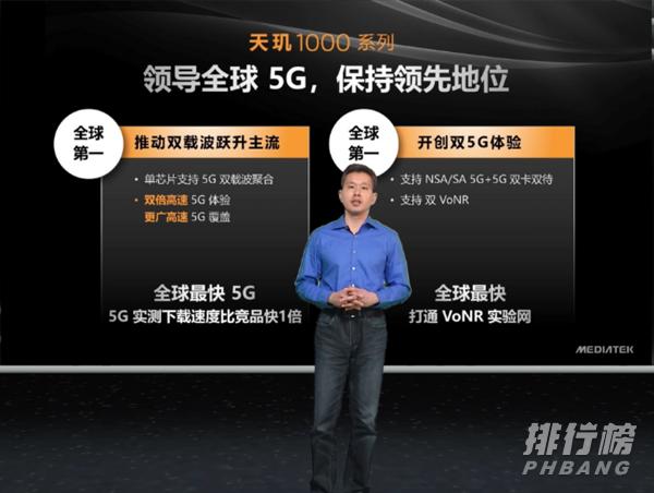 天玑1000+处理器怎么样_天玑1000+相当于骁龙多少