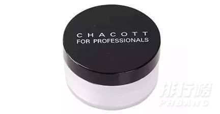 适合油皮用的平价散粉推荐_油性皮肤哪款散粉好用