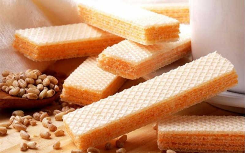全球最好吃的威化饼干_全球最好吃的饼干排行榜
