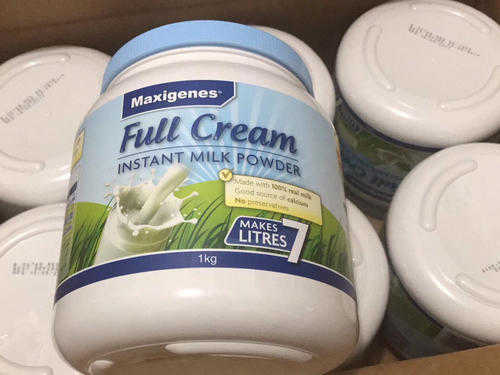 蓝胖子脱脂奶粉和全脂奶粉哪个好_蓝胖子脱脂奶粉和全脂奶粉的区别在哪里
