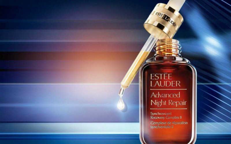 雅诗兰黛第七代小棕瓶是眼霜还是精华_雅诗兰黛第七代小棕瓶是玻璃瓶吗