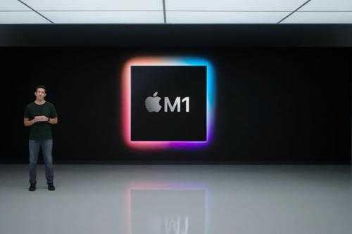 苹果m1自研芯片和英特尔AMD对比_苹果m1自研芯片比英特尔AMD强吗