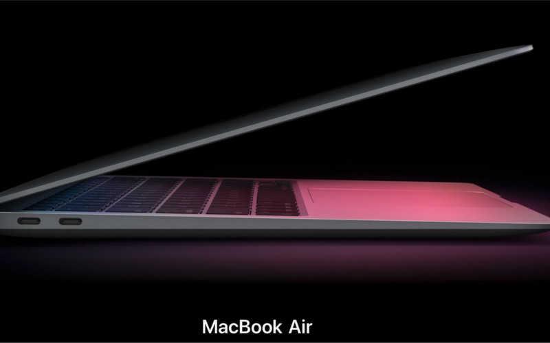 苹果搭载m1处理器的笔记本电脑有哪些_苹果搭载m1处理器的mac