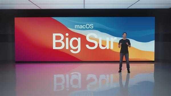 苹果2020macbookpro发布会发布哪些新品_macbookpro最新款2020值得买吗