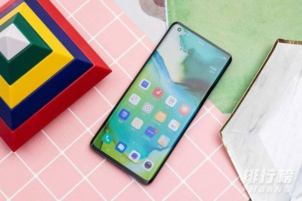 安兔兔安卓手機好評排行榜_2020年10月安兔兔手機好評