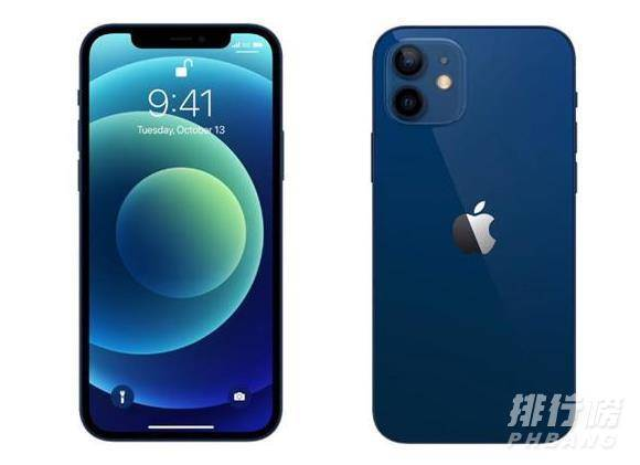 蘋果12和11的區別對比_蘋果12和11詳細參數對比