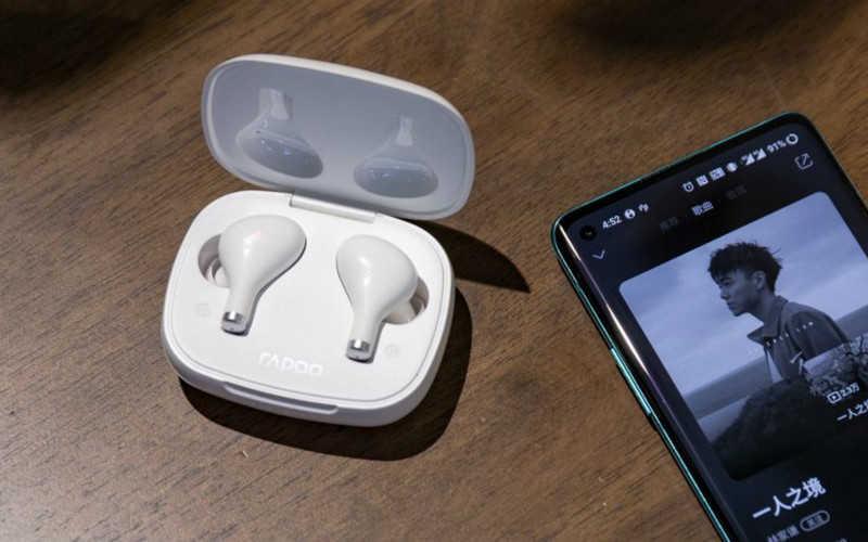 雷柏i300真无线耳机音质怎么样_雷柏i300真无线耳机评测