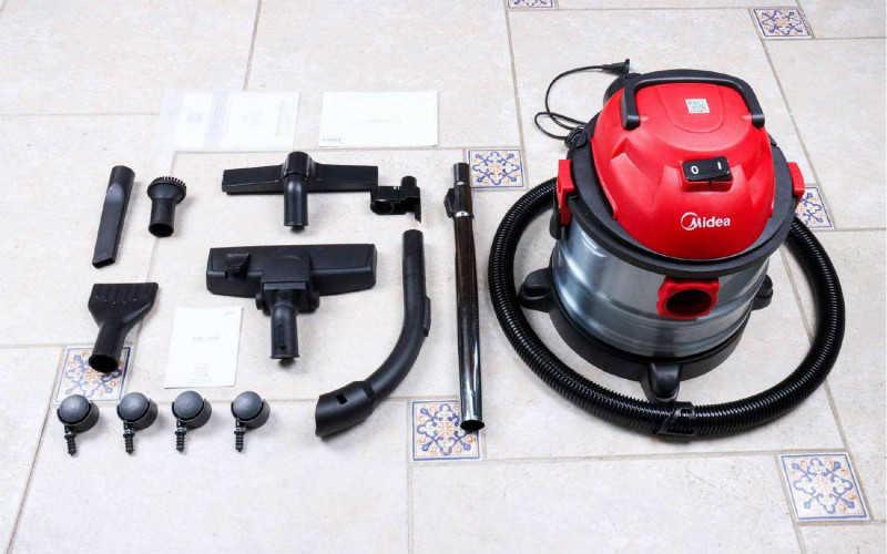 美的桶式吸尘器T3好用吗_美的桶式吸尘器T3怎么用