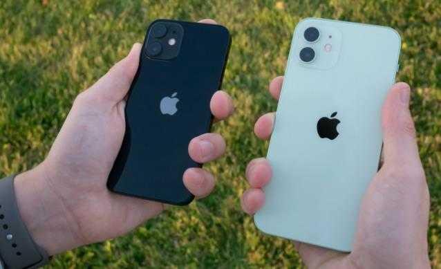 iphone12mini拍照怎么样_iphone12mini拍照效果