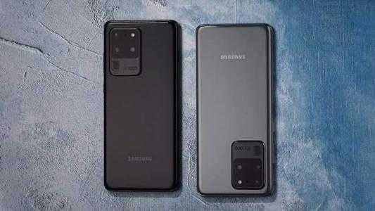 三星s20ultra和iphone12promax哪款手机更好?
