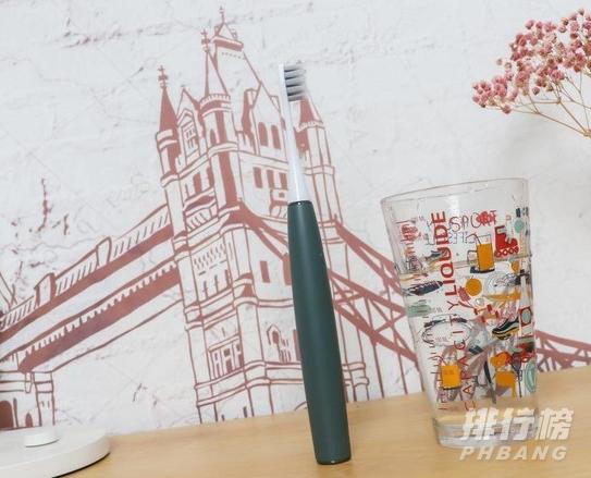小米199的电动牙刷怎么样_ocleanc air 2超静音电动牙刷开箱