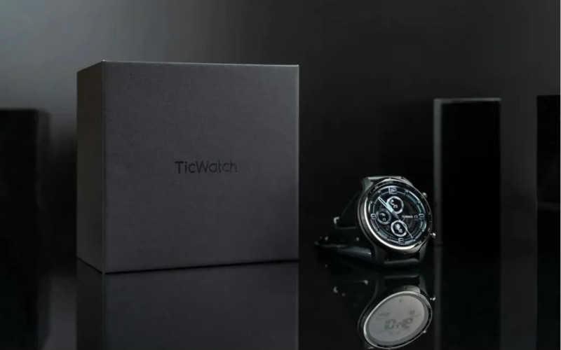 ticwatch pro 3值得买吗_ticwatch pro 3评测