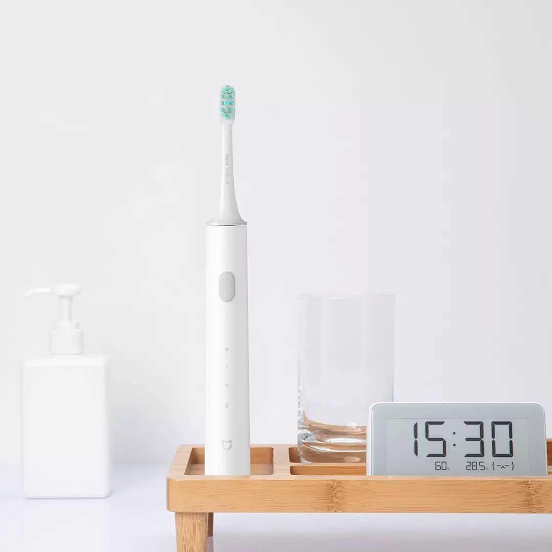 小米电动牙刷t500测评_小米电动牙刷t500怎么样