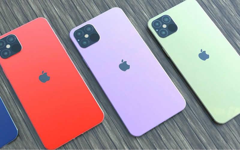 iphone12pro和iphone12promax续航对比?哪个比较好?
