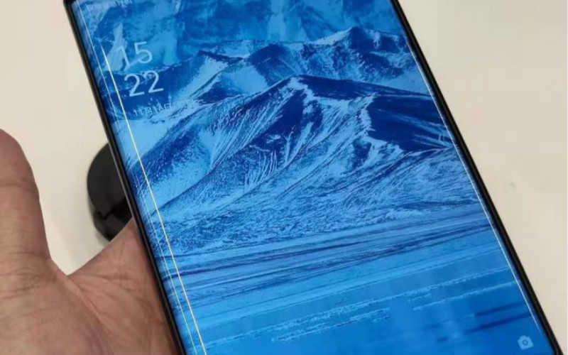 oppo卷軸屏手機多少錢_oppo x2021多少錢