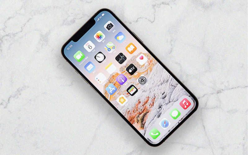 iphone12mini拆机图解_iphone12mini拆解