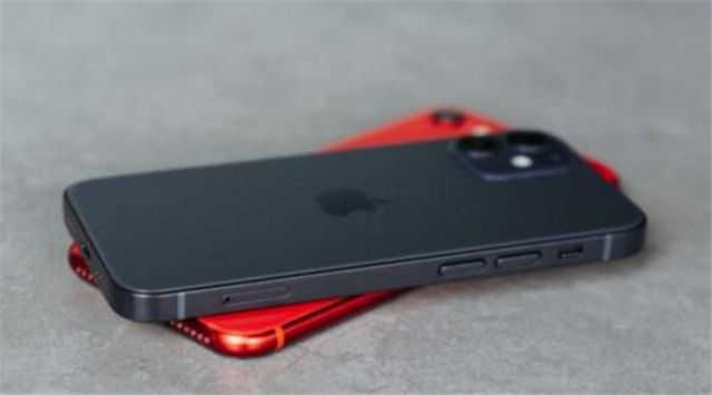 iphone12mini为什么是单卡_iphone12mini为什么不支持双卡