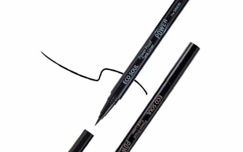 眼线笔哪个牌子好用不晕妆持久_不晕妆的眼线笔排行榜2020