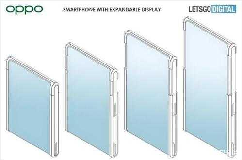 OPPO卷轴屏手机价格_OPPO卷轴屏手机什么时候上市