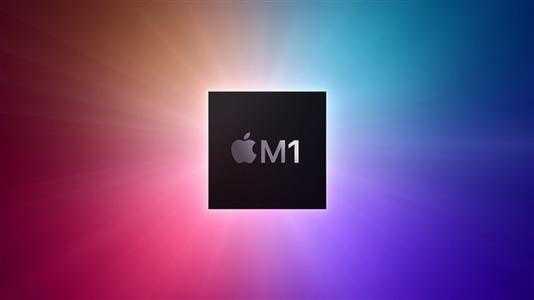 苹果m1芯片性能测试_苹果m1芯片gpu性能怎么样