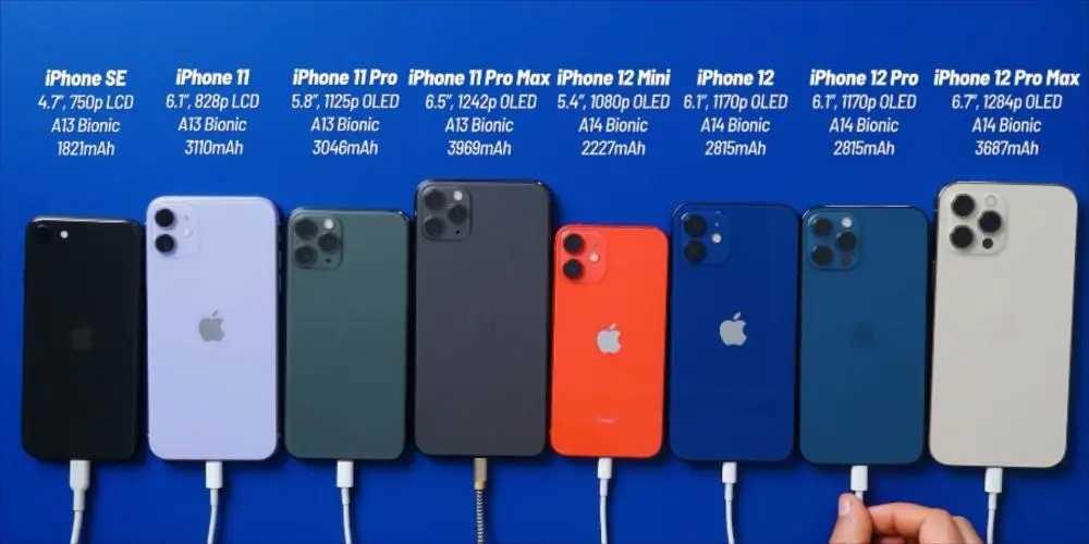 iphone的续航好不好_iphone的续航能力对比