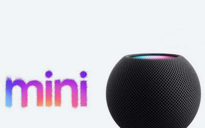 homepod mini国内发售时间_homepod mini开箱