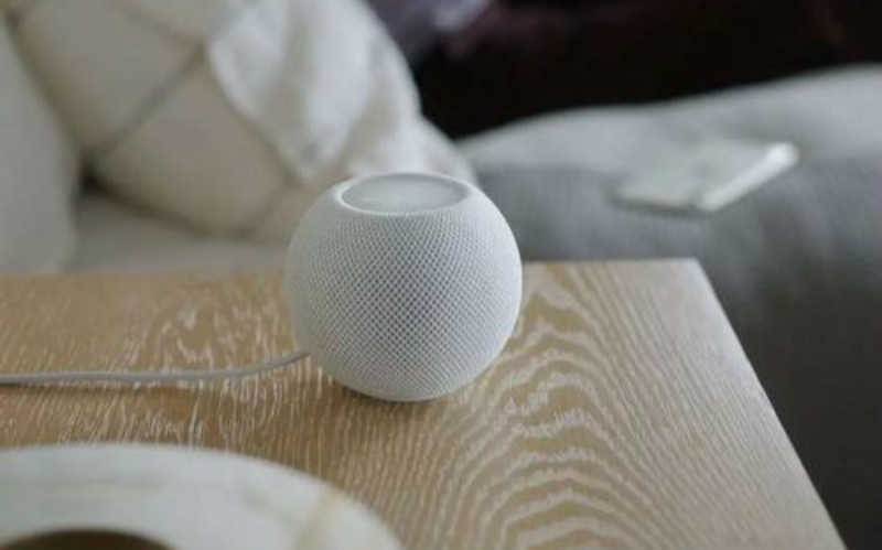 苹果音响homepod mini评测_homepod mini音质怎么样