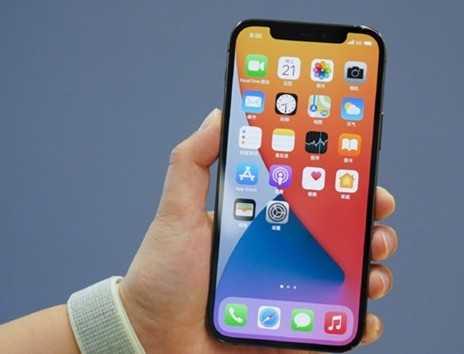 iphone12promax的屏幕是京东方的吗