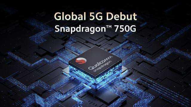 骁龍750g和骁龍765g處理器哪個好_骁龍750g和骁龍765g對比