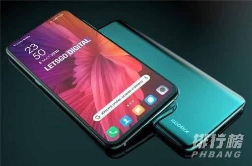 2020双十二有哪些值得买的5g手机_双十二5g手机排行榜
