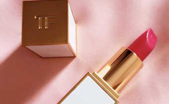 tf粉管色号有几款_tf粉管口红2020限量版有几个颜色