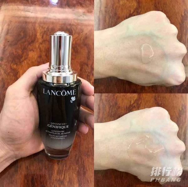 蘭蔻第二代小黑瓶好用嗎_蘭蔻第二代小黑瓶使用評價