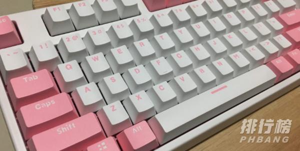 雙十二有哪些值得推薦游戲機械鍵盤_雙十二有哪些值得入手的加些鍵盤