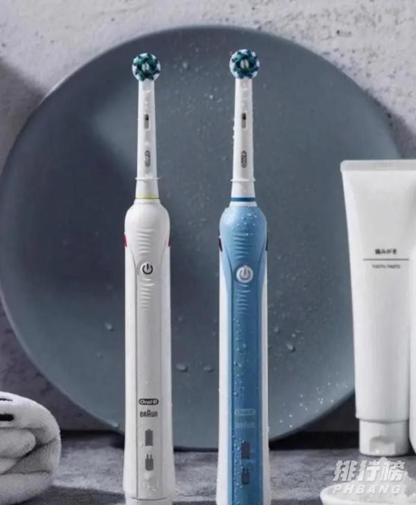 口碑最好的電動牙刷推薦_靜音電動牙刷排名前十名