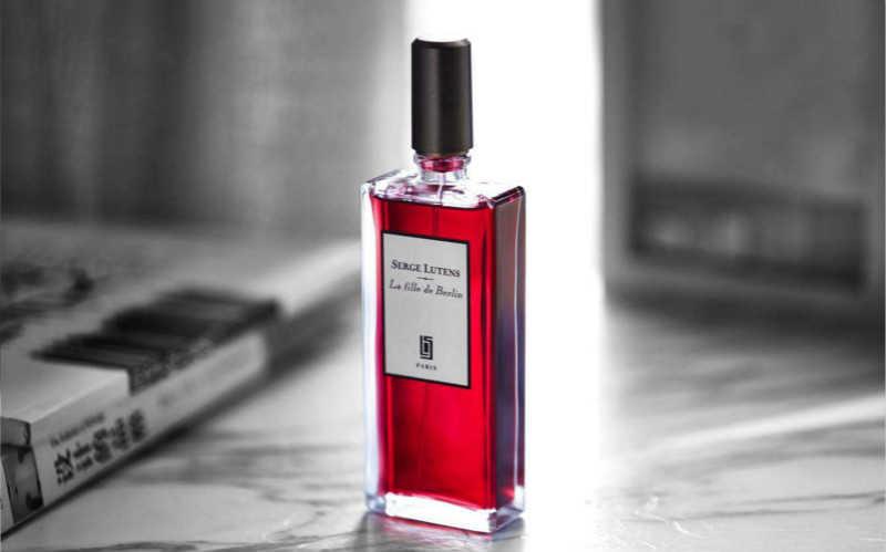 哪些香水好闻而独特_香味比较独特的香水推荐