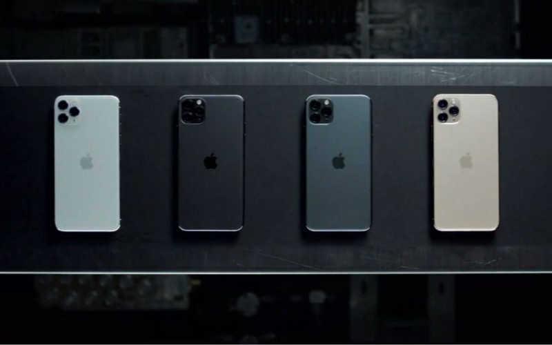 iphone12pro拍照怎么样_苹果12pro拍照到底怎么样