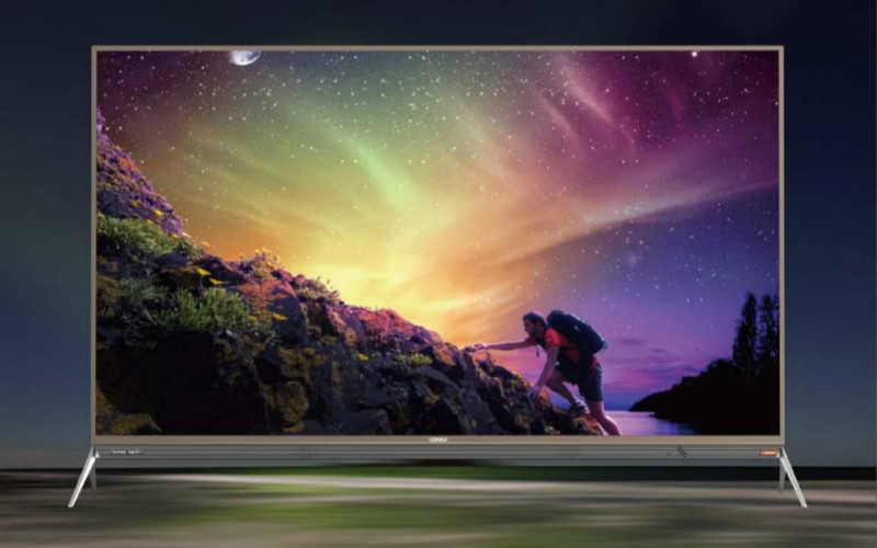 智能电视机品牌排行榜前十名2020_十大智能电视机品牌排行榜2020