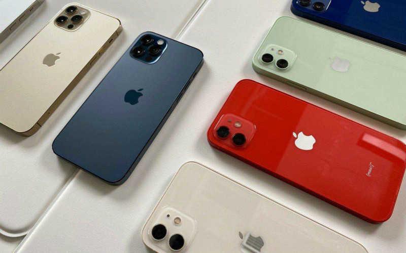 9款iPhone绿屏测试_苹果手机绿屏怎么解决