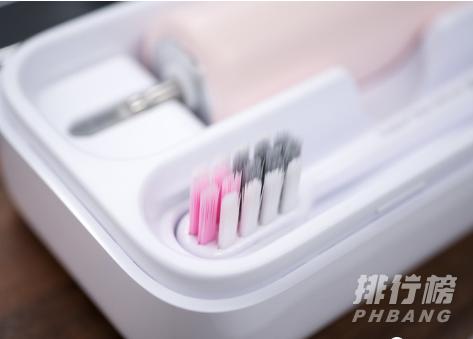 贝医生声波电动牙刷C1和米家声波电动牙刷t100哪个更值得选