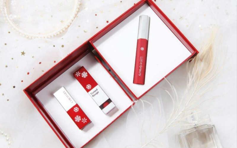 圣诞节送什么口红给女朋友最好_女朋友圣诞礼物推荐
