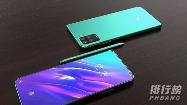 2021年手機新機發布_2021年半年手機發布