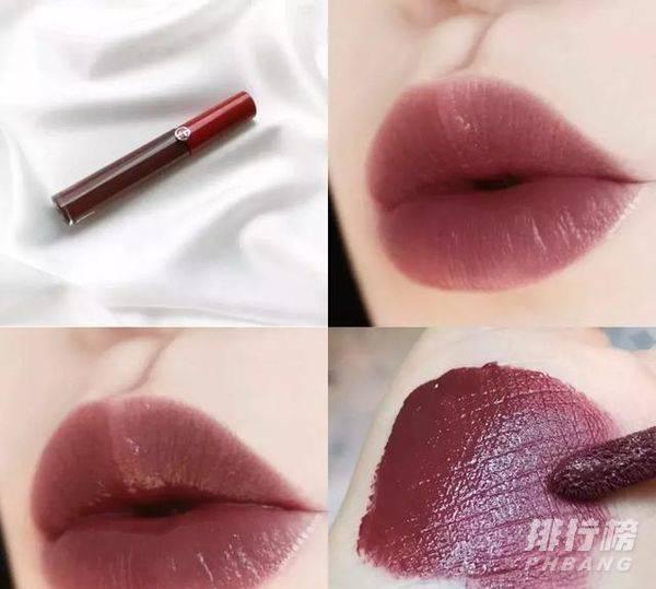 阿玛尼红管唇釉哪个颜色好_阿玛尼黄皮必入的唇釉排行