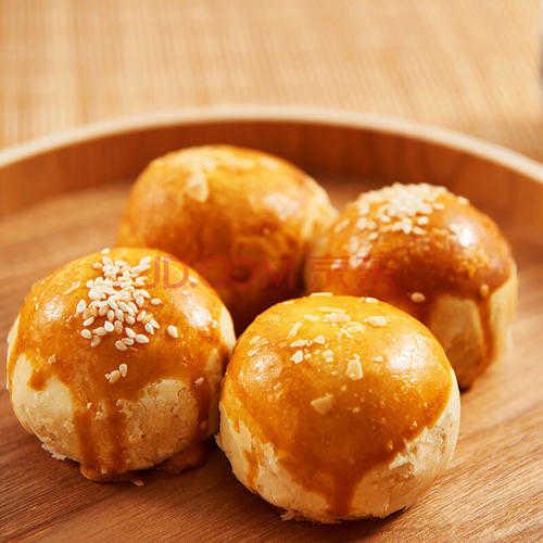 蛋黄酥哪个牌子最正宗国产_蛋黄酥哪个牌子的好吃