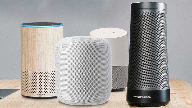 2020年智能音箱排行榜_十款音质最好的智能音箱推荐